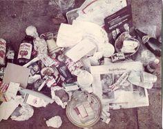 Dustin Hoffman trash