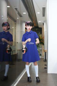 ストリートスナップ原宿 - mappyさん | Fashionsnap.com