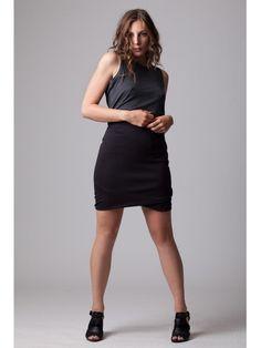 Destiny Skirt Destiny, Minimalist, Skirts, Collection, Black, Dresses, Fashion, Vestidos, Moda