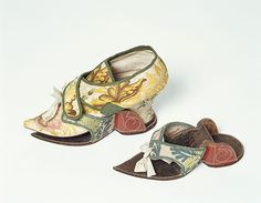 1700-1990 The History of Footwear - Page 3 - the Fashion Spot