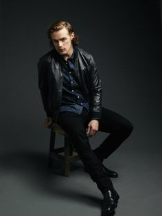 *NEW* Portrait of Sam from Variety