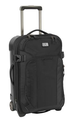 """Adventure Hybrid 22"""" Wheeled Suitcase"""