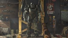 11 Things We Want in Fallout 4 Fallout 4  #Fallout4