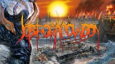 "Job for a Cowboy ""Sun of Nihility"" (OFFICIAL)"