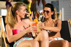 people drinking cocktails - Google Search