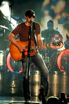 Eric Church. So excited for Tuesday!