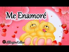 ME ENAMORE ♥ VIDEO DE AMOR PARA DEDICAR ♥ TE AMO