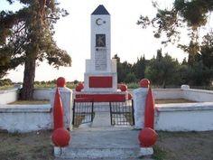 Muharebe Alanları Gezi Güzergâhı Üzerinde Yer Alan Önemli Mevkiler (Gelibolu – Eceabat – Tarihi Milli Park) – Bölüm 49 - http://canakkalesehitlikgezileri.com/muharebe-alanlari-gezi-guzergahi-uzerinde-yer-alan-onemli-mevkiler-gelibolu-eceabat-tarihi-milli-park-bolum-49/