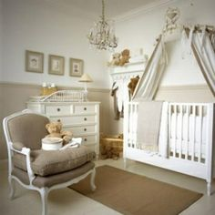 perfect baby room