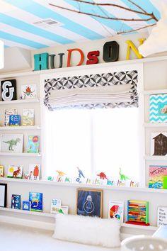 Modern Bedroom Ideas for Boys