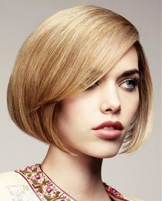 Women Short Hairstyles 2014