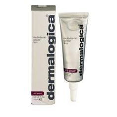 Multivitamin Power Firm by Dermalogica|Raw Beauty Studio