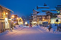 Åre, Sweden. Åre is a locality and one of the leading Scandinavian ski resorts situated in Åre Municipality, Jämtland County, Sweden.