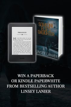 Win a Kindle eReader, Paperback or Amazon Giftcard from Bestselling Author Linsey Lanier! Free Books, Good Books, Books To Read, My Books, Advertising And Promotion, Amazon Gifts, Excercise, So Little Time, Bestselling Author