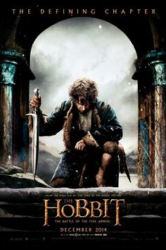 The Hobbit The Battle of the Five Armies 2014 Movie Review