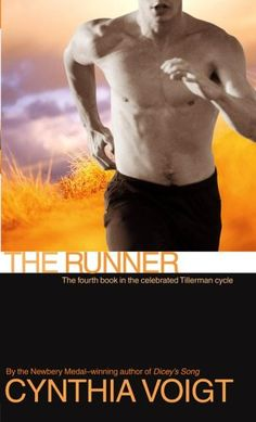 Tillerman Cycle by Cynthia Voigt   # 4 The Runner