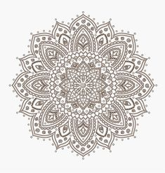 Ornamental-Round-Floral-Lace-Pattern.jpg (732×768)