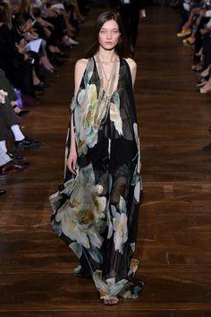 Lanvin   Ready-to-Wear Spring 2017   Look 34