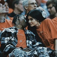 Kylie Jenner And Travis Scott Ready For Baby No 2 Already? Kylie Jenner Pregnant, Kylie Jenner Look, Kendall And Kylie, Kendall Jenner, Kim Kardashian, Familia Kardashian, Kardashian Family, Relationship Goals Pictures, Couple Relationship