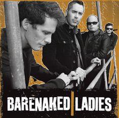 Bare Naked Ladies Crazy 41