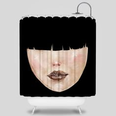 Open curtains red curtains with open angle - Curtain Bangs On Pinterest Bangs Hair And Bobs