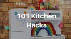 101 Kitchen Hacks to make Cooking Easier   StuffYourKitchen
