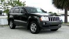 2005 Jeep Grand Cherokee 4X4 Limited  A2677.mov