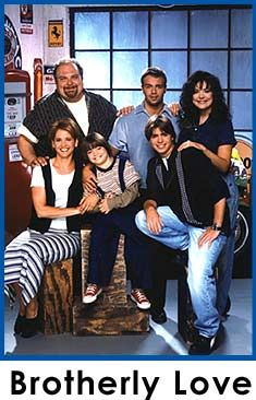 "every time i talk about the show ""Brotherly Love"" NOONE knows what im talking about :( 90s Tv Shows, Old Shows, Great Tv Shows, Matthew Lawrence, Joey Lawrence, Brotherly Love, 90s Nostalgia, Tv Shows Online, Love Stars"