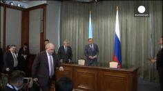 Moscú dice que va a replegar tropas de la frontera ucraniana y espera explicaciones de la OTAN