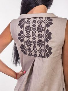 Жіноче плаття VS3 – купити ручну роботу по найкращій ціні від ЕтноДім Ethnic Fashion, Womens Fashion, Knitting Machine Patterns, Short Summer Dresses, Embroidered Clothes, Embroidery Fashion, Linen Dresses, Party Wear, Vintage Outfits