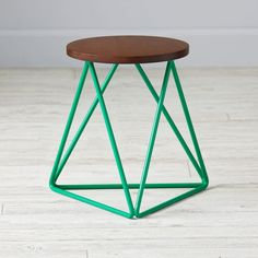 This stool firstly looks very strong because the legs are made of steel . Even though it is made of steel, it looks light and mobile since the legs are thin and it will be easy to carry using the legs. Another reason it looks safe is because the bottom of the stool is a triangle.
