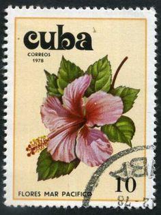 Sellos - Cuba
