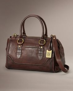 Campus Speedy -The Frye Company, $388 *too small?