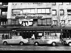 Ilyen is volt Budapest - Bartók Béla út, a Bartók filmszínház Old Photos, Vintage Photos, Budapest Hungary, Retro Vintage, History, Film, Instagram, Buses, Taxi