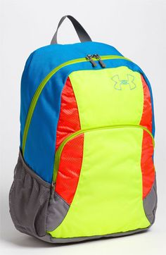 Under Armour 'Rambler' Backpack