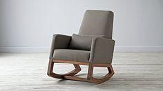 Joya Rocking Chair | The Land of Nod