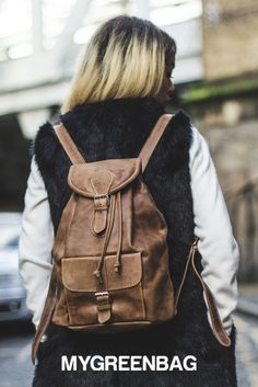 More lovely sizes in our hunter backpack collection. Check out at http://mygreenbag.co.uk/leather-rucksack-and-leather-backpack.php MGBxx