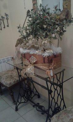 Decoración navideña