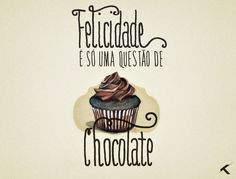 #boanoite #chocolate #felicidade <3