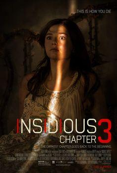 Insidious 3 (2015)