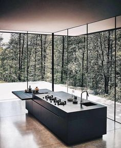 COCOON kitchen design bycocoon.com | kitchen design inspiration | modern | interior design | high end inox stainless steel kitchen taps | kitchen design | project design & renovations | Dutch Designer Brand COCOON