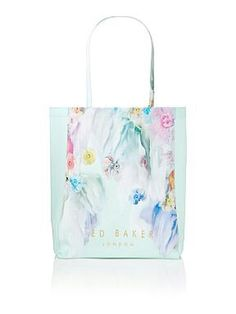 Ted baker bag :)  now this is unique