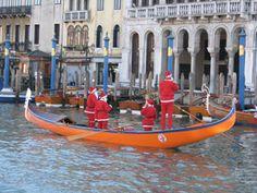 Christmas  Venice, Italy