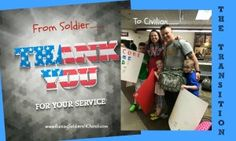 Soldier to Civilian (Part 2) - The Process - Raising Soldiers 4 Christ