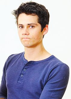 Dylan O'Brien at Alpha Con (2014) (3/4)