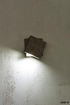 Verlichting: buitenverlichting modern