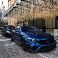 Mansory Diamond Edition