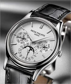 Discover our entire collection of luxury timepieces today to find your Patek Philippe. Browse through our fine ladies' watches and watch for men, Swiss pocket watches and more. Stylish Watches, Luxury Watches For Men, Cool Watches, Black Watches, Patek Philippe Aquanaut, Der Gentleman, Swiss Army Watches, Beautiful Watches, Watch Brands