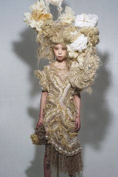 「2014 Tokyo新人デザイナーファッション大賞」にて、ユキヒーロープロレスとのコラボが話題とな…