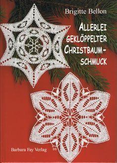 Allerlei Gekloppelter Christbaum Schmuck - LILIANA BEATRIZ Testa - Álbumes web de Picasa